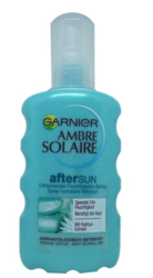 Garnier Ambre Solaire After Sun Spray kojący spray po opalaniu aloes