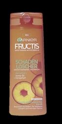 Garnier Fructis Schadenlöscher kräftigendes Shampoo szampon przeciw rozdwajaniu się końcówek