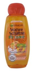 Garnier Wahre Schätze Kinder Shampoo szampon do włosów dla dzieci