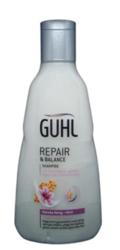 Guhl Repair & Balance Pflege Shampoo szampon miód Manuka