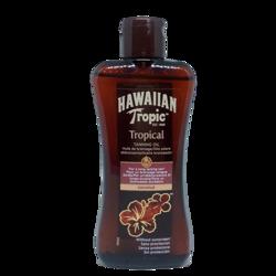 Hawaiian Tropic Sonnenöl Tropical Tanning Oil olejek do opalania