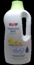 Hipp familijny płyn do kąpieli familijny płyn do kąpieli 1000 ml