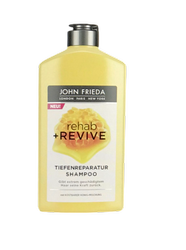 John Frieda Haarmaske Rehab & Revive szampon