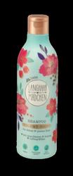 Langhaarmädchen Shampoo Volume Boost szampon pantenol, aminokwasy