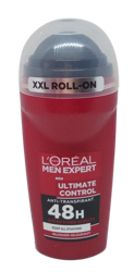 Loreal Men Expert Ultimate Control roll onantyperspirant roll on