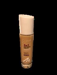 Manhattan Cosmetics Easy Match Make-up soft beige 34 podkład klasyczna deliaktny beż nr 34