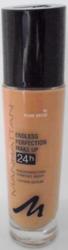 Manhattan Cosmetics Endless Perfection  Foundation Rose Beige 64 podkład nawilżający różowy beż nr 64
