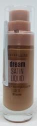 Maybelline Make up Dream Satin podkład caramel 60 podkład do twarzy karmelowy