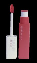 Maybelline New York Lippenstift Superstay Matte Ink Bricks Dancer 118 matująca pomadka do ust
