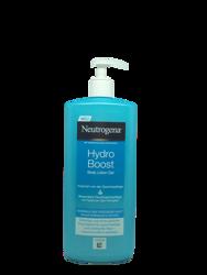 Neutrogena Hydro Boost Körperlotion Gel nawilżający żel do mycia