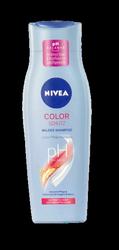 Nivea  Shampoo Color Schutz & Pflege pielęgnujący szampon do włosów farbowanych
