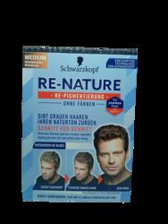 Odsiwiacz Schwarzkopf Re-Nature Medium męski