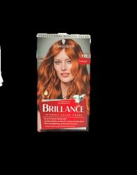Schwarzkopf Brillance Kupferrot 921 farba do włosów czerwona miedź