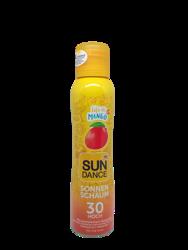 Sundance Sonnenschaum Mango LSF 30 pianka ochrona filt 30 mango