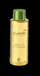 alverde Naturkosmetik Make-up-Entferneröl olejek do demakijażu