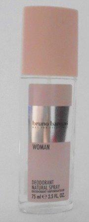Bruno Banani Deo Naturalspray Woman deospray 75 ml