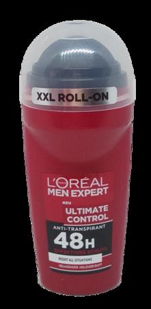 Loreal Men Expert Ultimate Control roll onantyperspirant roll on