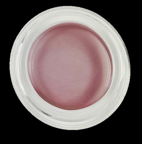 Loreal Paris Age Perfect Cremiger Lidschatten 02 Opal Pink kremowy cień do powiek  cera dojrrzała