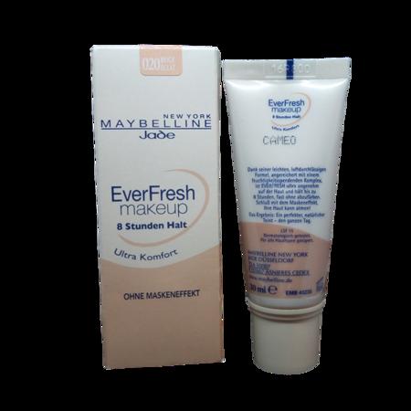 Maybelline New York Everfresh Make-up cameo 020 podkład