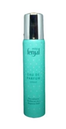 Miss Fenjal Eau de Parfum perfumowany spray do ciała