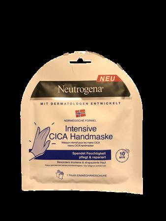 Neutrogena Hand-Maske, intensive CICA Maske maska do rąk 1 para