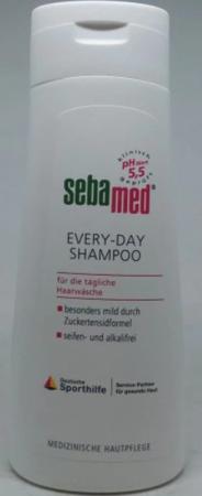 Sebamed Shampoo Every-Day szampon do codziennego stosowania
