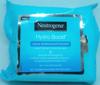Neutrogena Hydro Boost Aqua Reinigungstücher nawilżające chusteczki do demakijażu