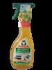 Frosch Multiflächenreiniger Bio-Spiritus wielofunkcyjny środek czyszczący pomarańcza 500 ml
