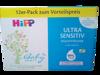HiPP Babysanft Ultra Sensitiv Feuchttücher nawilżające chusteczki dla dzieci 624 szt.