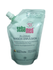 Sebamed Waschemulsion flüssig emulsja do mycia ciała 400 ml